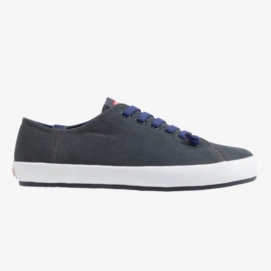Sneakersy Camper Peu Rambla Niebieskie